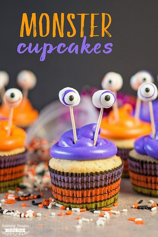 pillsbury funfetti halloween cake mix is easy and convenient and available at walmart