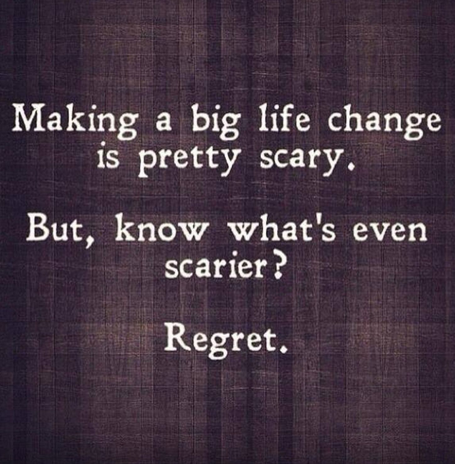 Agree Thats Why Were Making The Cross Country Move Noregrets
