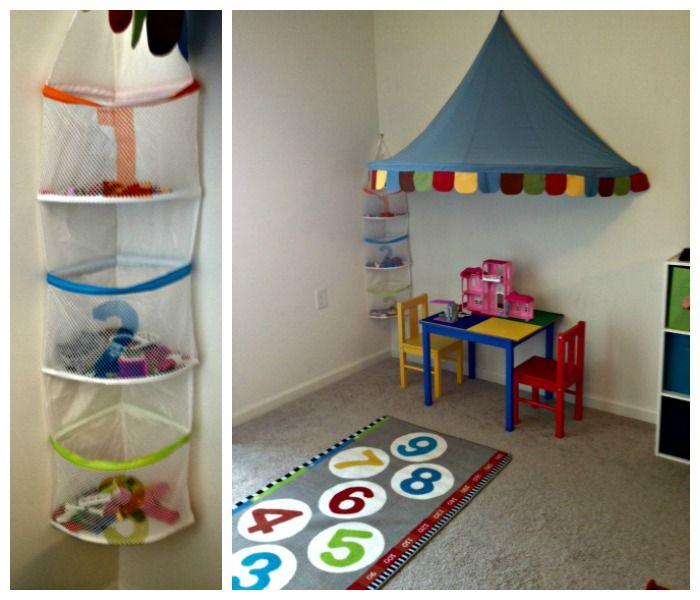 Ikea rug canopy kids table and chairs & Playroom makeover! Lego corner. Ikea rug canopy kids table and ...