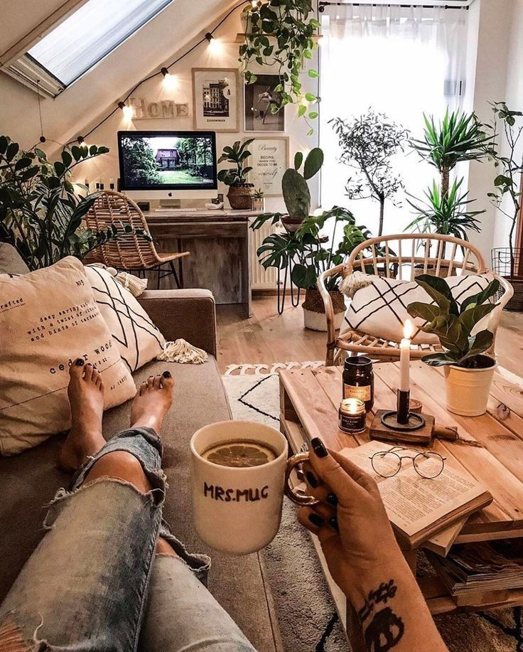 Photo of Bohemian latest and stylish home decor design and lifestyle ideas – Katie