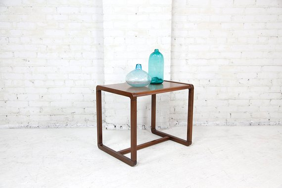 Mid Century Modern Coffee Table Made In Canada Products Modern