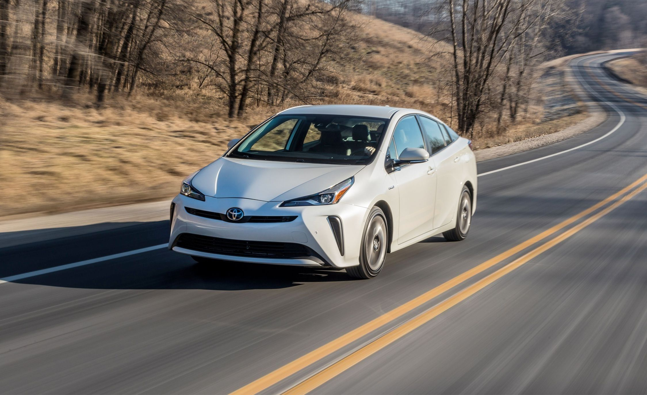 2019 Toyota Prius Awd Redesign Price And Review