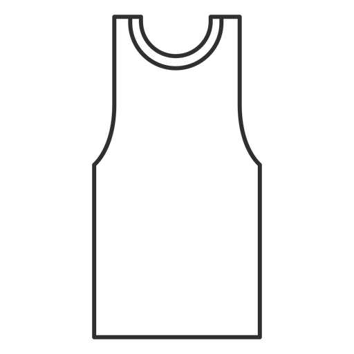 Tank Top Stroke Icon Ad Ad Ad Top Stroke Icon Tank Business Card Template Psd Shirt Print Design Tank