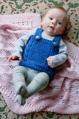 sofie knitted top from bieq