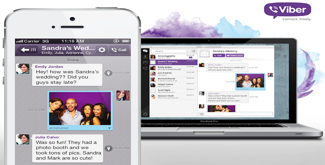 How to install Viber on PC without smartphone SwapMyApp