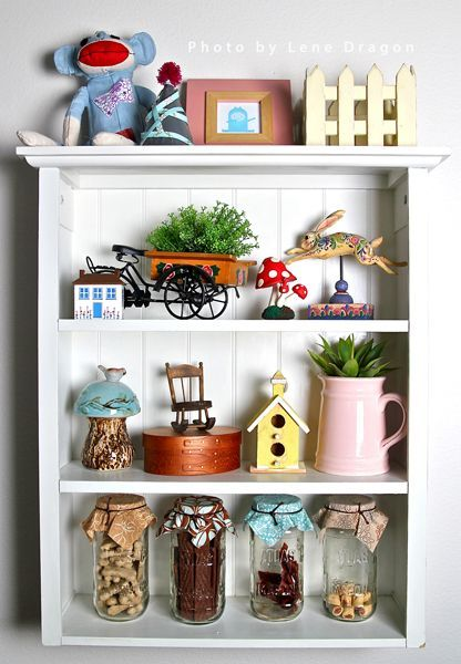 Knick Knacks - How You Can Get The Nostalgic Look   Knick ...