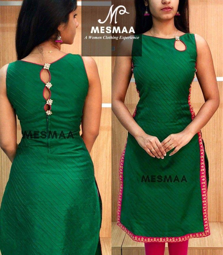 Pin By Neena Roy On Dress Kurti Neck Designs Kurta Neck Design Dress Neck Designs