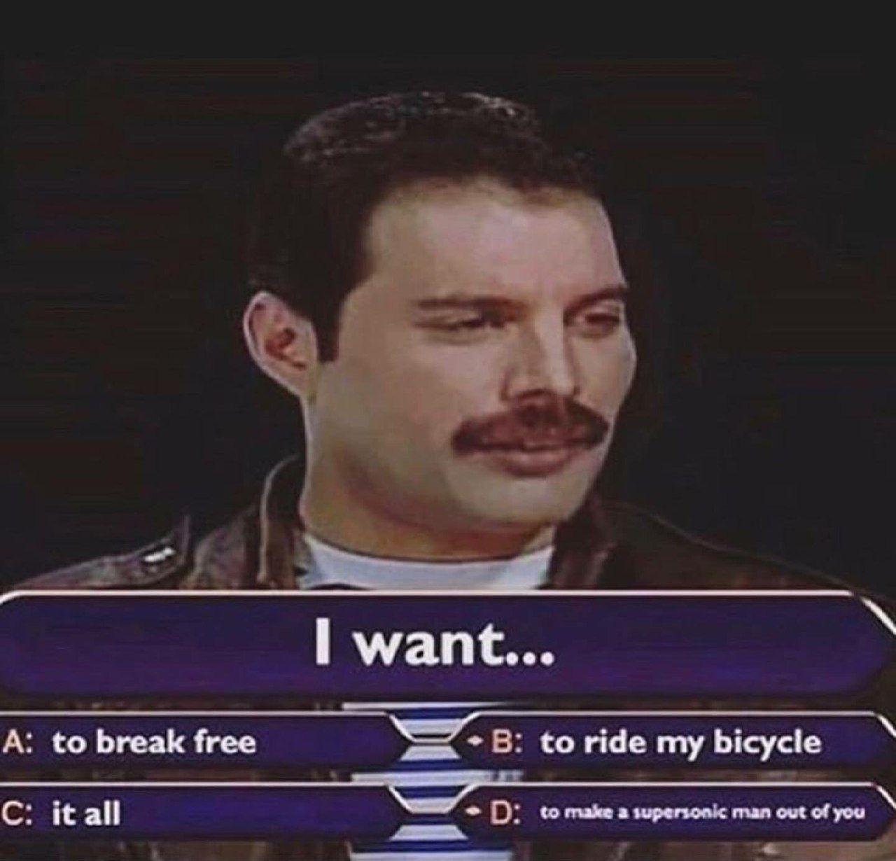 Tough Question Meme Funny Memes Queen Meme Funny