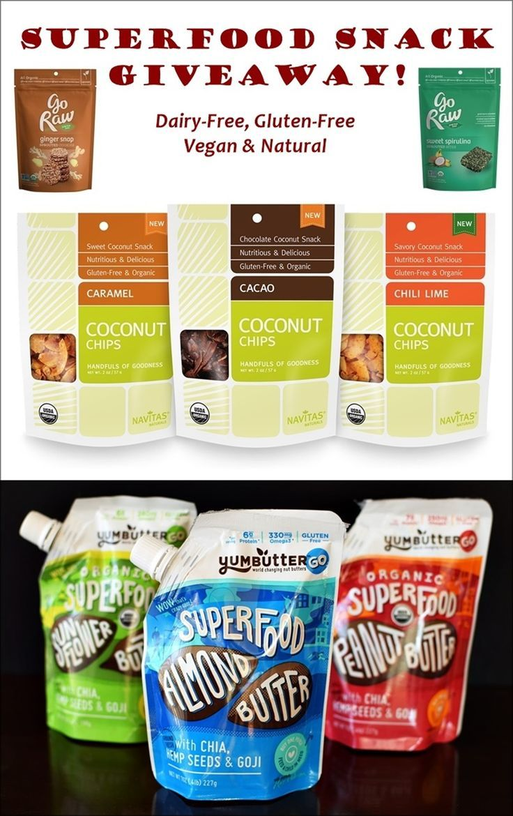 2015 DairyFree Giveaways New Prizes Weekly or Monthly