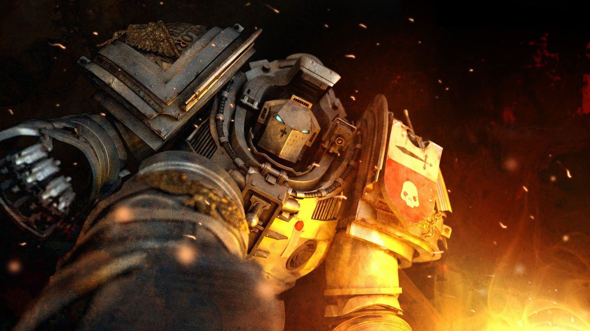 Grey Knight Space Marine Wallpaper Grey Knights Space Marine