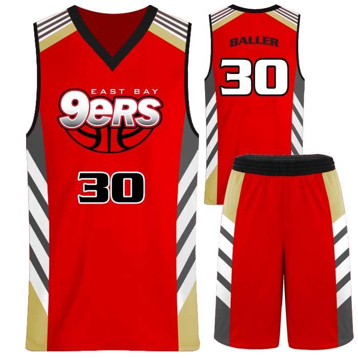 Design Your Own Elite Symmetry Basketball Uniform Online. Women s 2af291e335