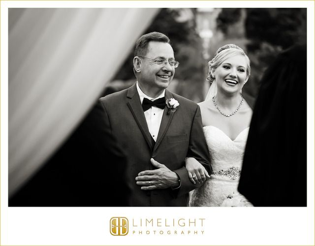 Bride, bride's father, limelight photography, www.stepintothelimelight.com