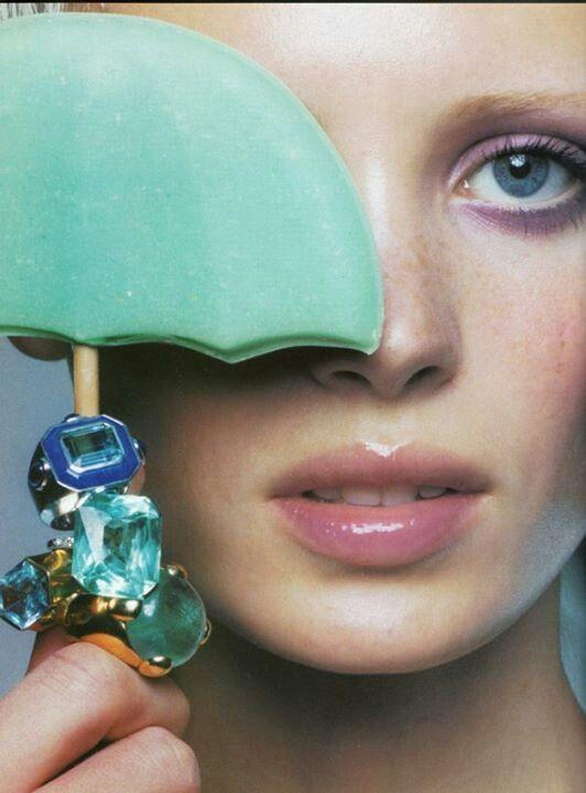 Vogue France 1999