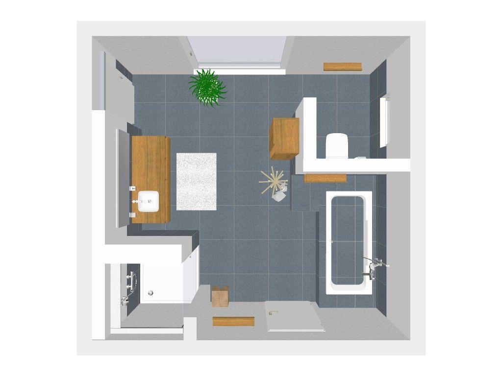 Duravit Badplaner - Planung_161105_2215 | house.bath. | Pinterest ... | {Badplaner online 95}