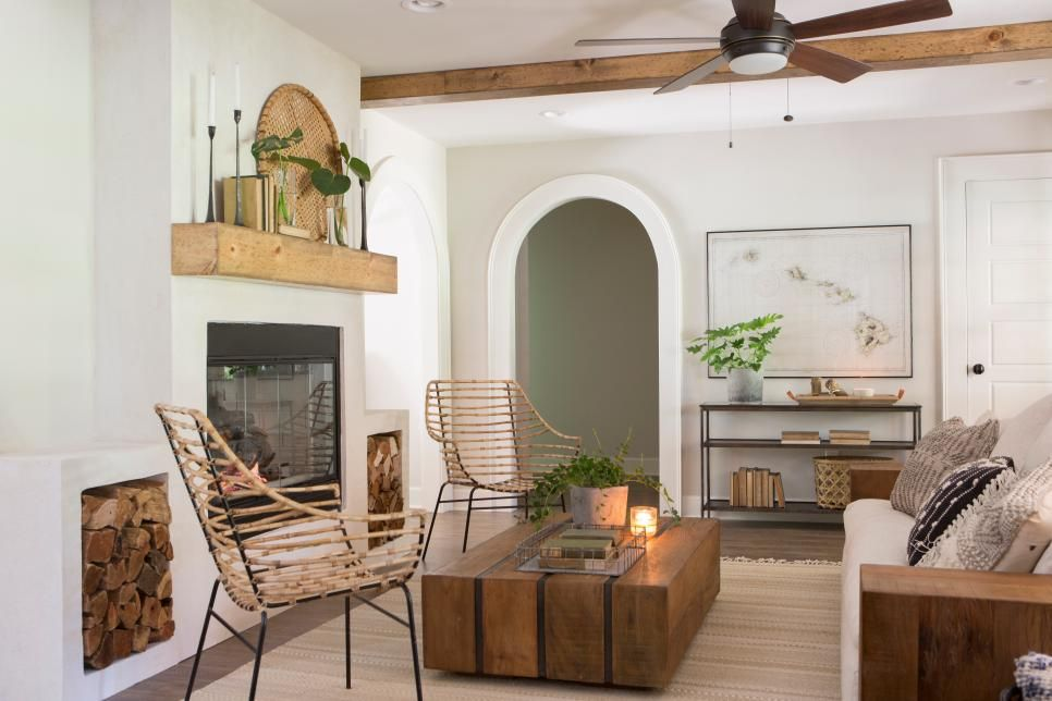 Blending Styles: Coastal and Rustic in the Heart of Texas ...