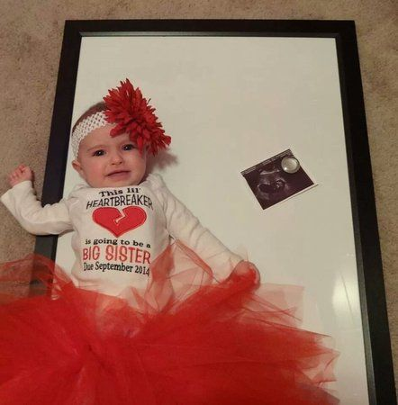 11 adorable valentines day pregnancy announcements
