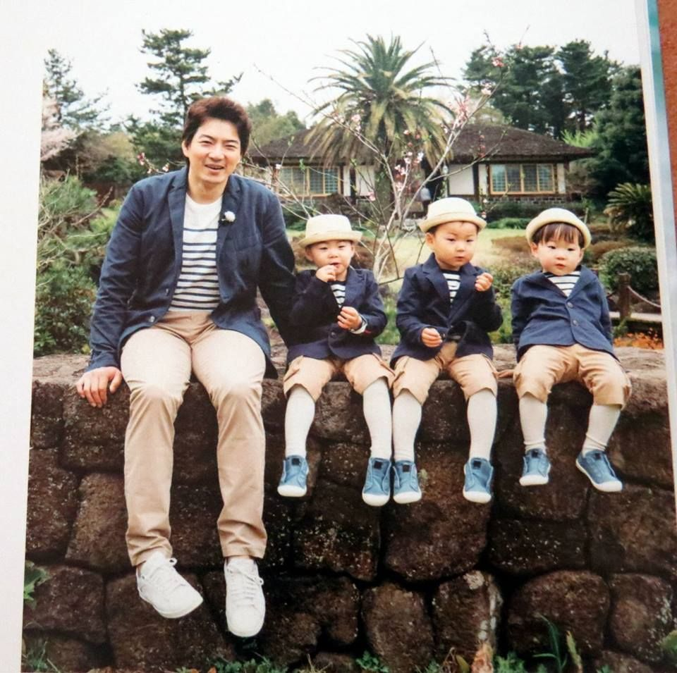 Jeju Island Photoshoot Daehan Minguk Manse Song Manseh