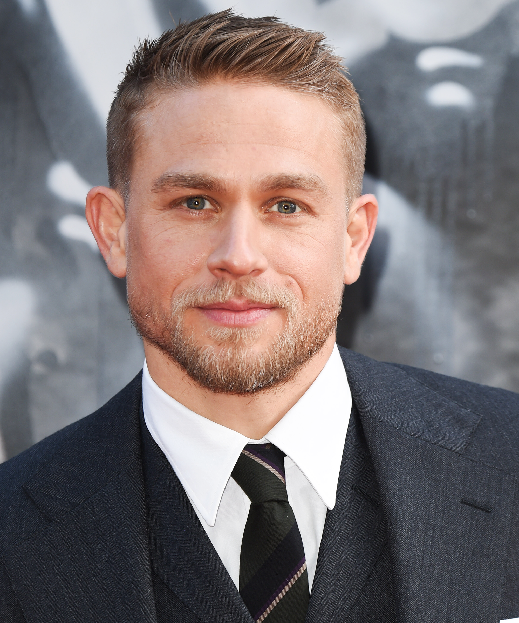 charlie hunnam has the most unexpected hobby | charlie