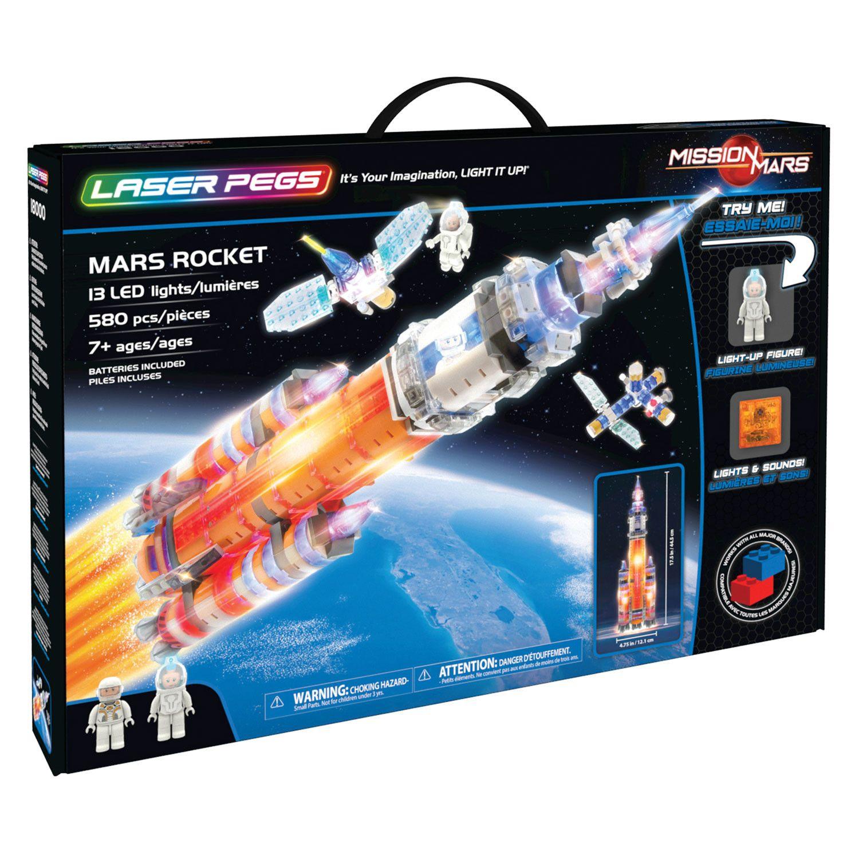Smithsonian Space Shuttle Discovery Building Set Bricks /& Blocks Cobi