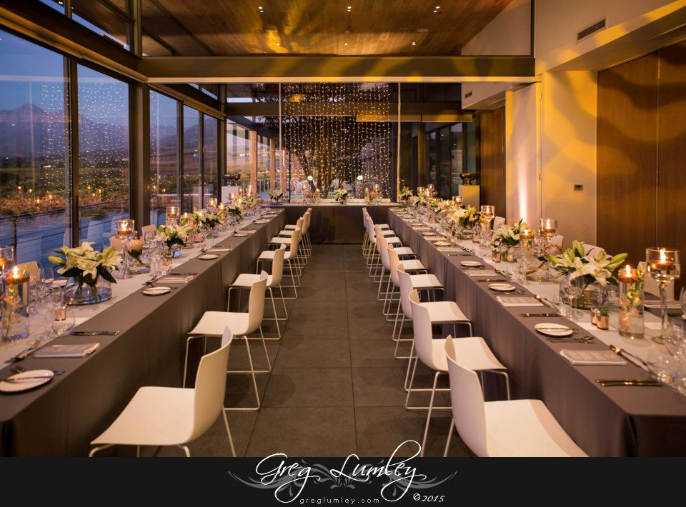 Cavalli Stud farm, a modern upmarket wedding venue - Joanne and ...