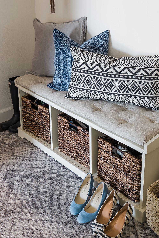Abbott Single Sink Vanity Pottery Barn Entryway Furniture Home Decor Entryway Decor