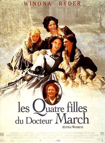 Les 4 Filles Du Docteur March 2018 : filles, docteur, march, Server, Returning, Unknown, Error, Quatre, Filles, Docteur, March,, Film,