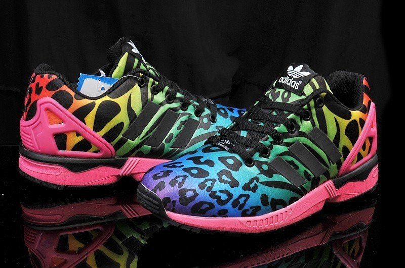 adidas femme zx flux couleur