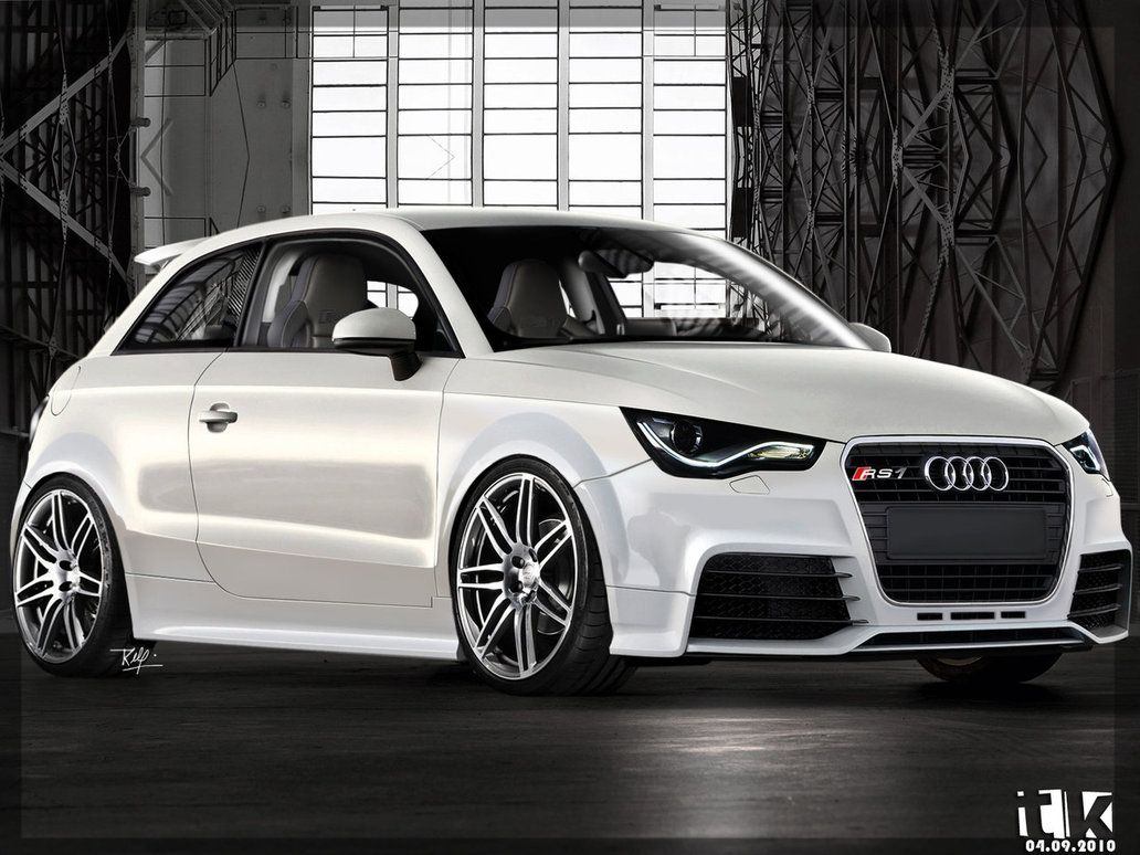Audi Rs1 By Tktuning On Deviantart