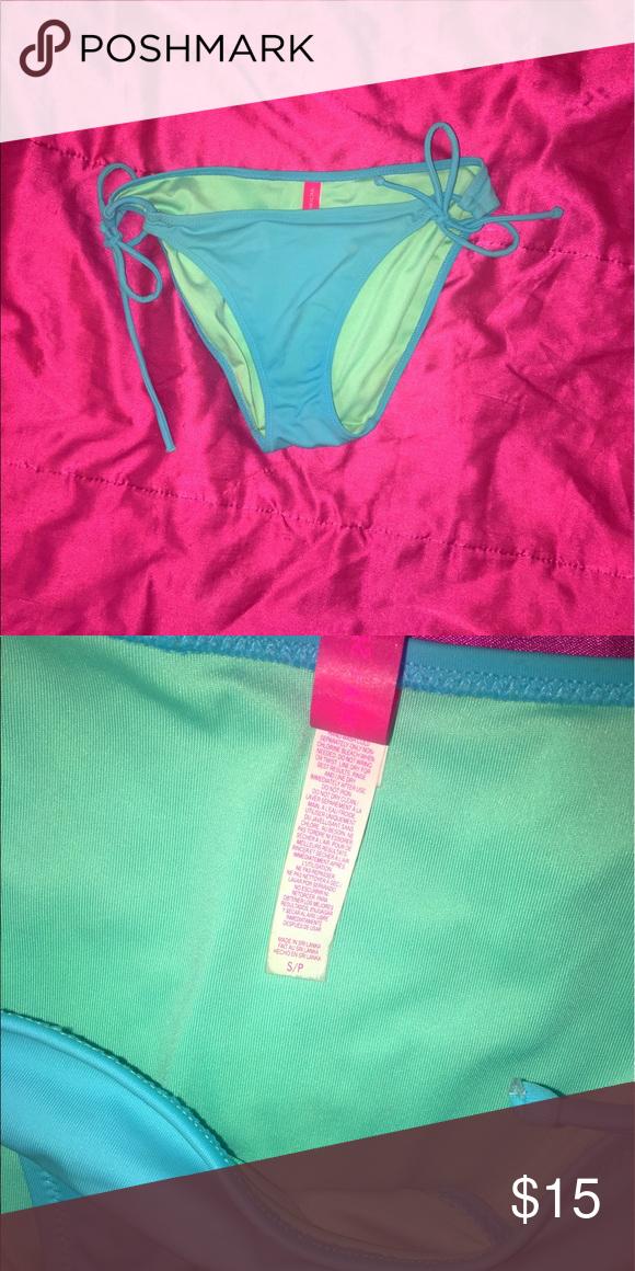 Victoria's Secret Bathing Suit Bottoms