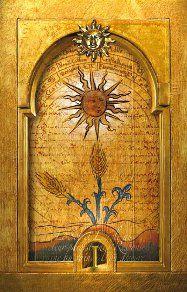 Lost tarot of Nostradamus  5