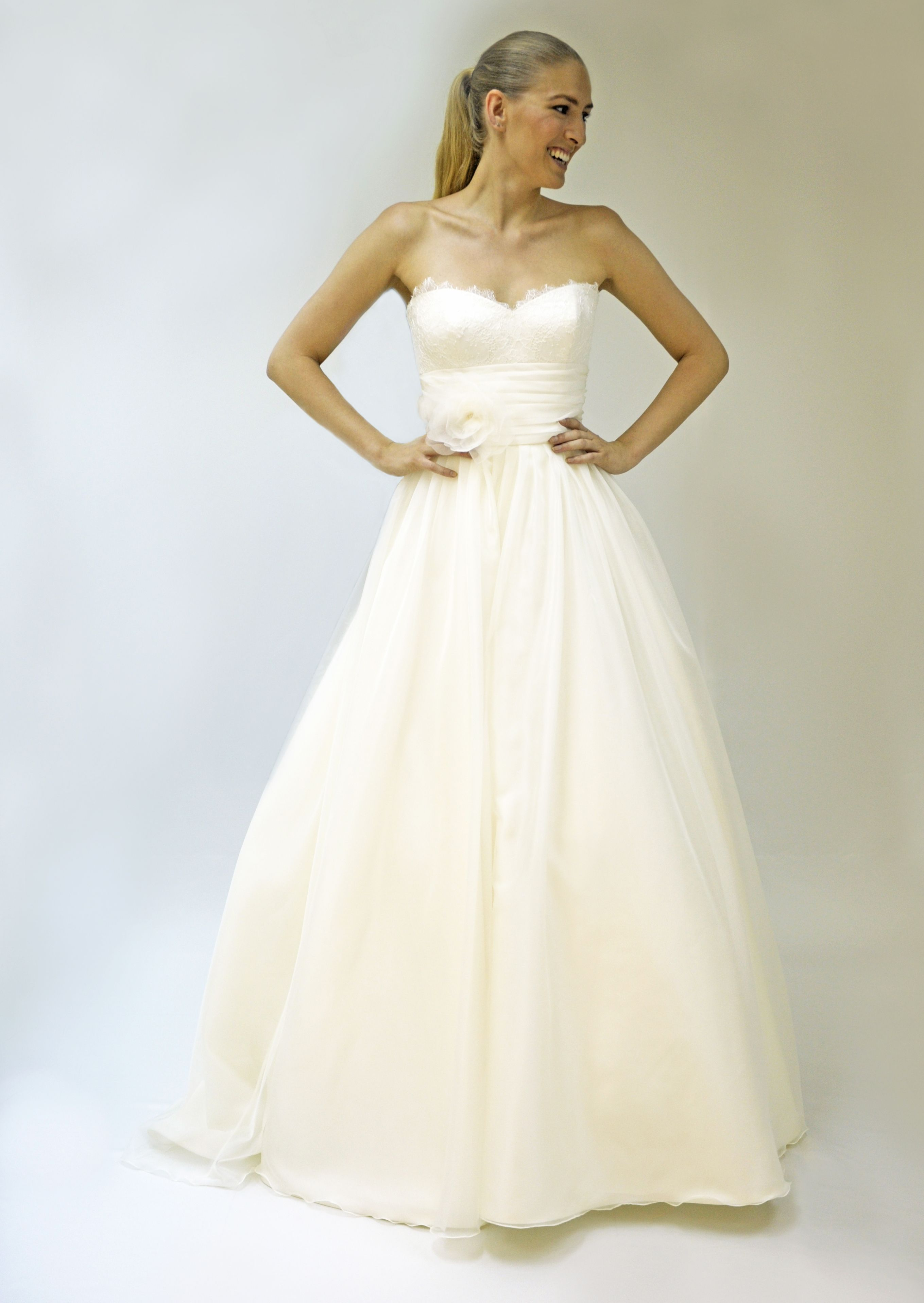 Ross wedding dress  Augusta Jones   Augusta Jones Creations  Pinterest  Augusta jones