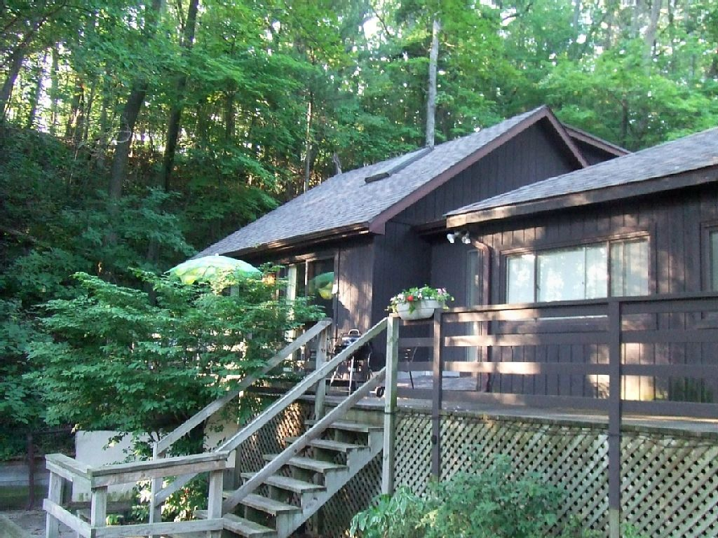Cottage vacation rental in Muskegon from VRBO.com! #vacation #rental #travel #vrbo