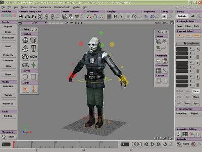 20 free 3d modeling software you can download 3d