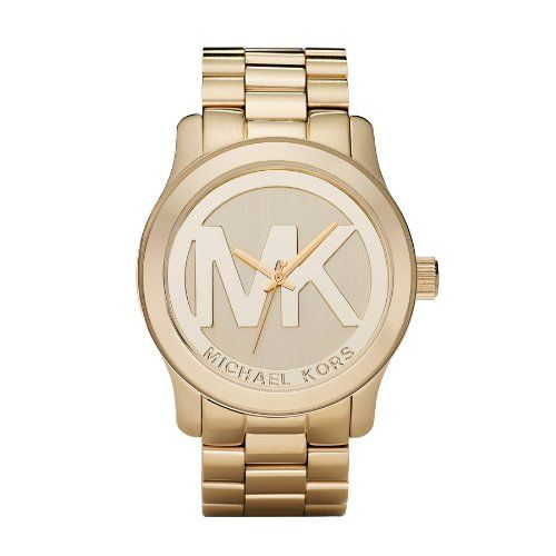 Runway Women\u0027s Watch Michael Kors http://www.amazon.com/dp