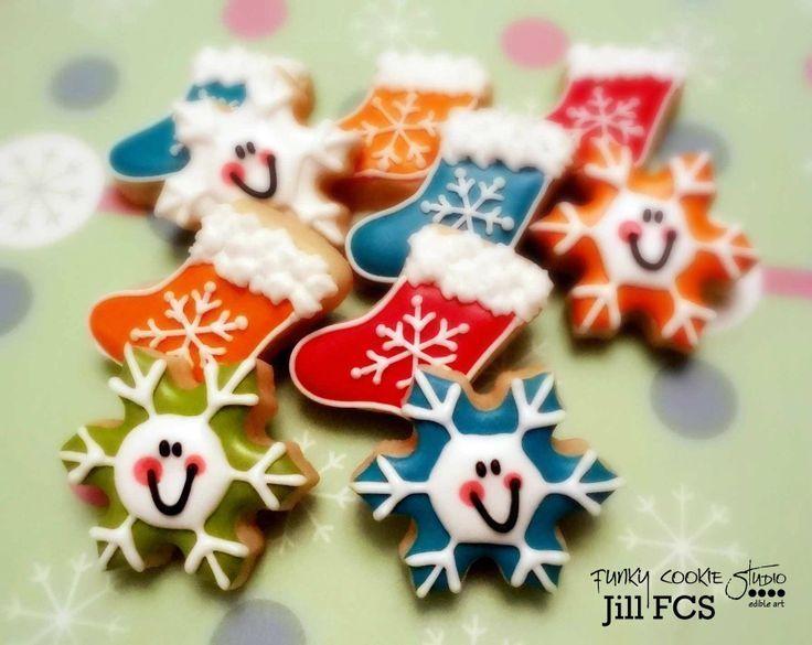 gallery of 'jill fcs' cookies | Jill FCS