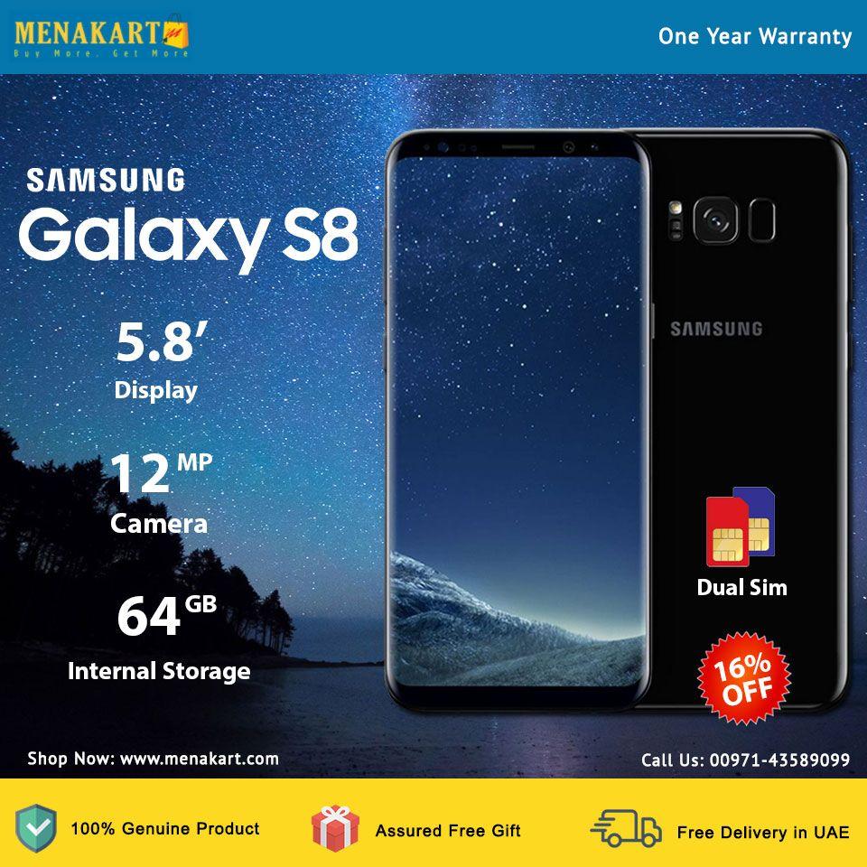 c73497a4b82 Buy Samsung Galaxy S8