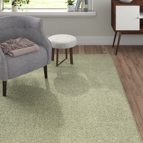 Schoner Wohnen Kollektion Melody Green Rug Rugs Brown Rug Area Rugs