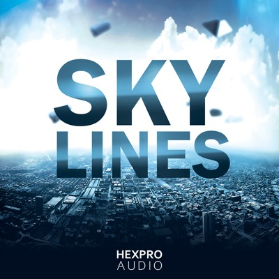 Skylines in 2020 Music mixing, Skyline, Sound samples