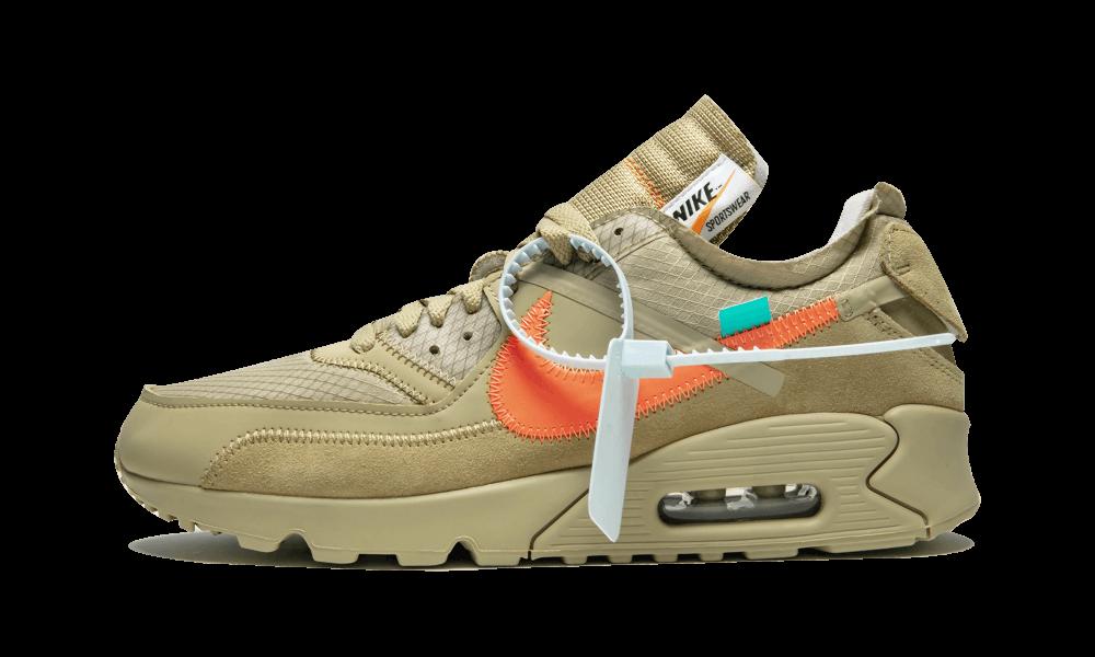 The 10: Nike Air Max 90 \