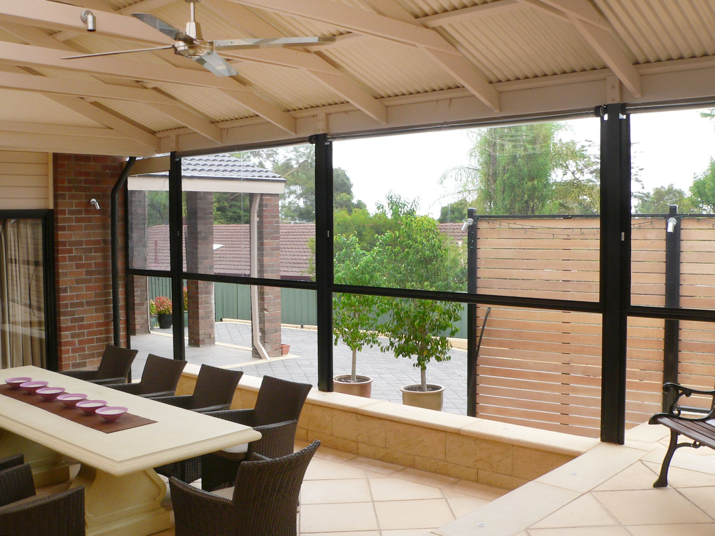 Outdoor Blinds Perth Wa In 2020 Outdoor Blinds Outdoor Patio