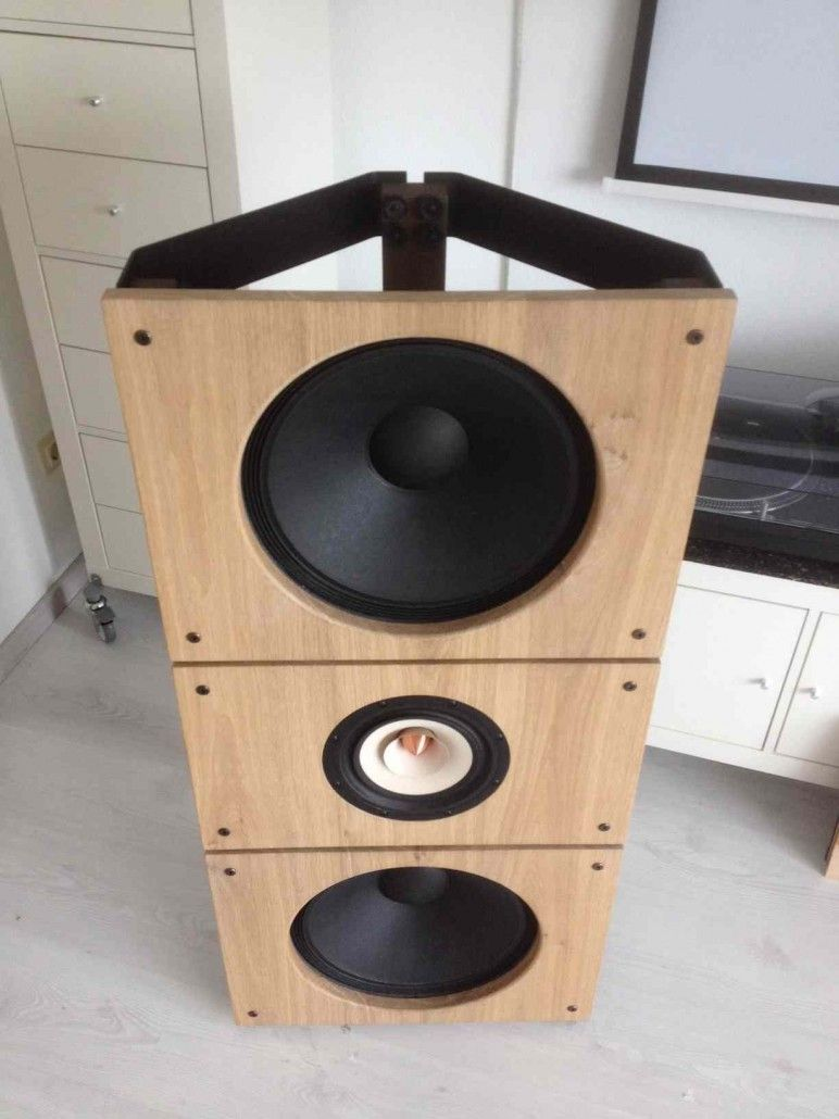pureaudio project trio15 tb open baffle speakers ole after upgrade lr audio pinterest speakers. Black Bedroom Furniture Sets. Home Design Ideas