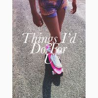 Things I D Do For U By Astronomyy On Soundcloud Mixtape Gratis