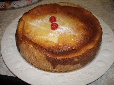 Bundt cake de queso quark | Recetas fáciles de cocina | Magia en mi cocina