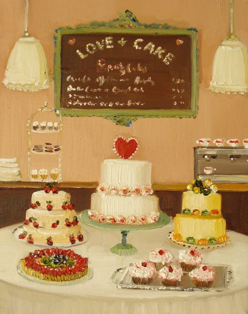 love and cake-sl