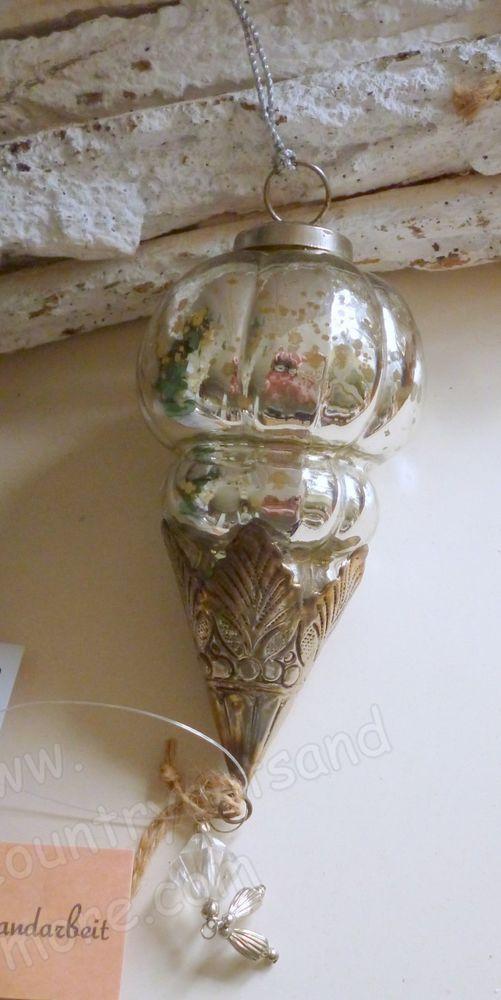 Glaszapfen Bauernsilber Collections Pinterest Silber Glas Und