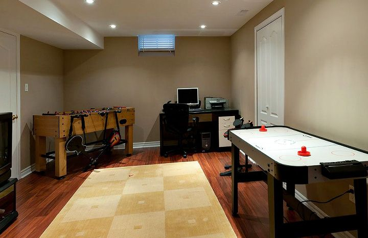 Create the Perfect Basement Rooms for any Occasion