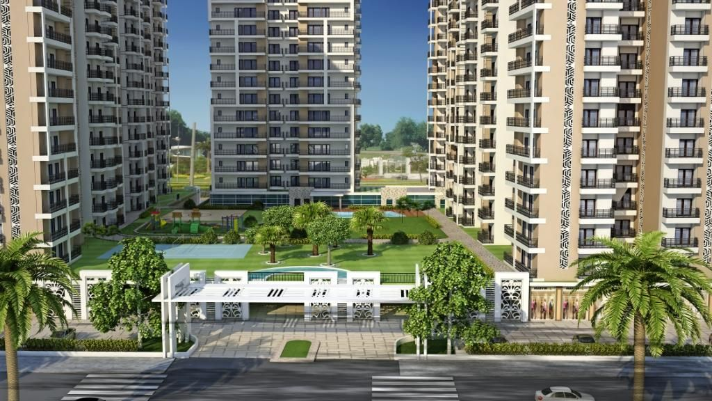 2 3 Bedroom Spacious Phase 2 Flats At Reasonable Cost Of Nirala Estate Price List Noida Extension Late Beautiful Apartments Construction Images Estates