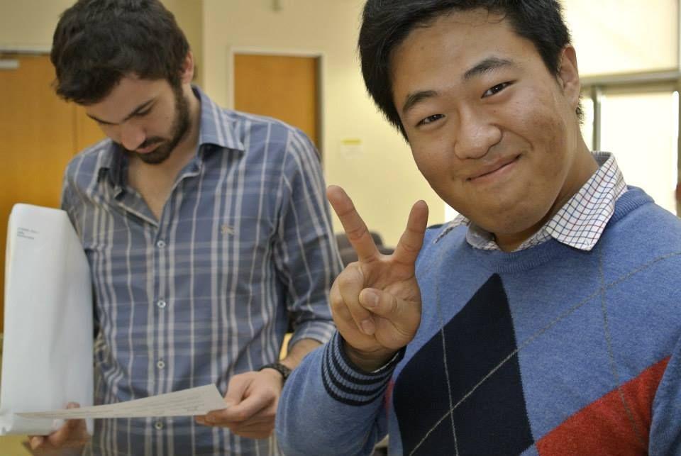 American Language Center @ UCLA Extension - Certificate Ceremonies ...