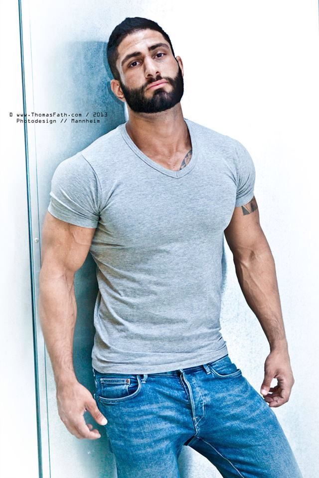 Sexy Arabic Man  Sexy Men  Middle Eastern Men, Sexy Men -5682