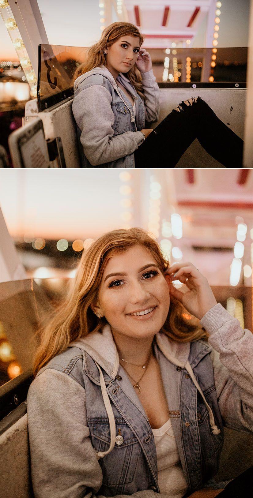 Kate Carmichael Photography Houston, Texas Senior